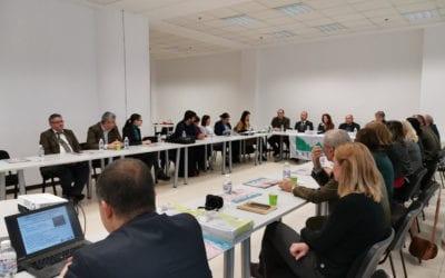 Стартира процесът по подписване на споразумения за партньорство към новия проект на ИАГ по програма LIFE на ЕС